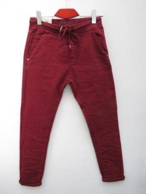 Spodnie bojówki damskie (XS-XL) KM15797