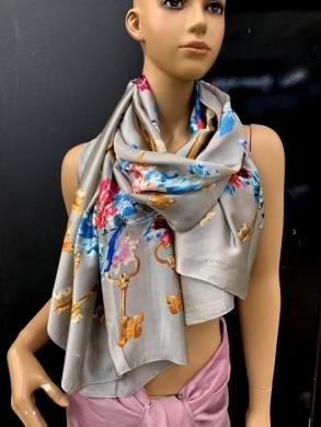 Szaliki damskie  Silk  50% , Viscose 50%  (Standard) NL793