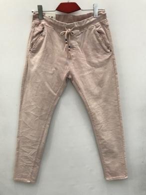 Spodnie bojówki damskie (XS-XL) KM15783