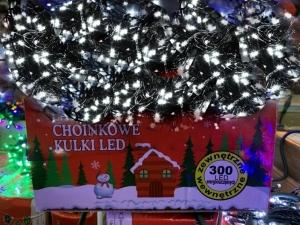 Lampki led Flash ( 300 Led  ) TP225