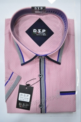 Koszula Męska D.Speed TND-223B (36-47)