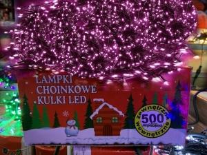 Lampki led Flash ( 500 Led  ) TP228