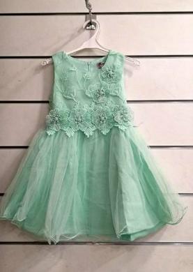 Sukienka wizytowa dla dziewczynki (4-14) TP741