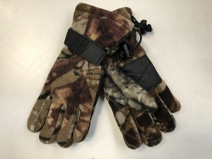 Rękawiczki męskie zimowe (standard) KM12152