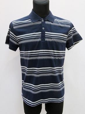T-shirt męski z krótkim rękawem (M-3XL) KM16667
