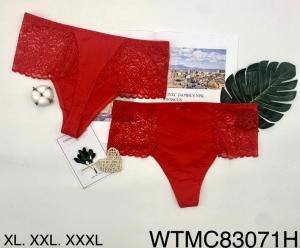 Stringi damskie (XL-2XL) NL4422