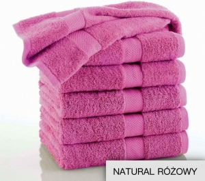 Ręcznik kąpielowy 100% bawełna (50X100) NL4869