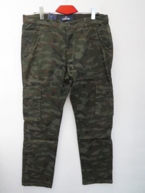 Spodnie bojówki męskie (32-42) KM15768