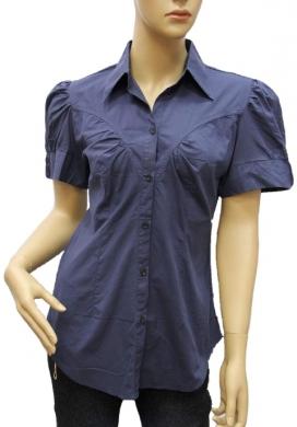 Koszule Damskie krótki rękaw ( 36-44 ) PRM 80