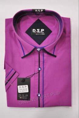 Koszula Męska D.Speed TND-603B (36-47)