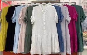 Sukienka Damska - Włoska (standard) NL2282