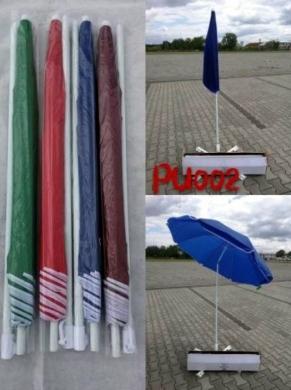Parasolka ogrodowa KM12915