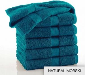 Ręcznik kąpielowy 100% bawełna (50X100) NL4871