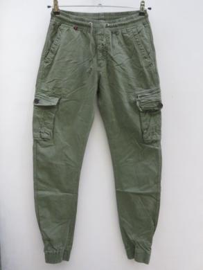 Spodnie bojówki męskie (29-38) KM15877