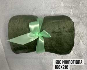 Koc mikrofibra (160 X 210cm) NL3128