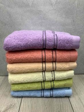 Ręcznik kąpielowy 100% bawełna (70X140) NL3143