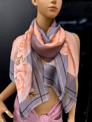 Szaliki damskie  Silk  50% , Viscose 50%  (Standard) NL794