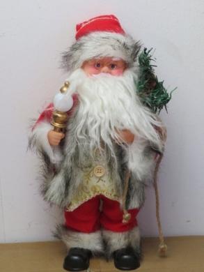 Mikołaj na baterie KM11706