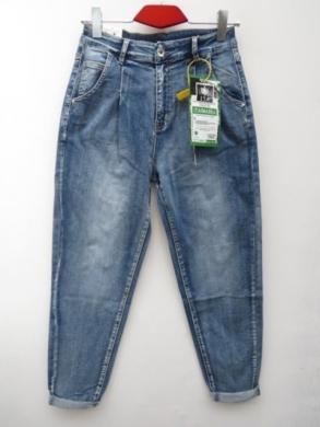 Spodnie bojówki damskie (S-L) KM15782
