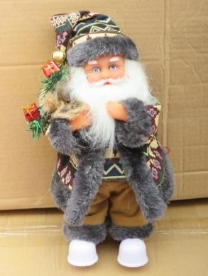 Mikołaj na baterie KM11708
