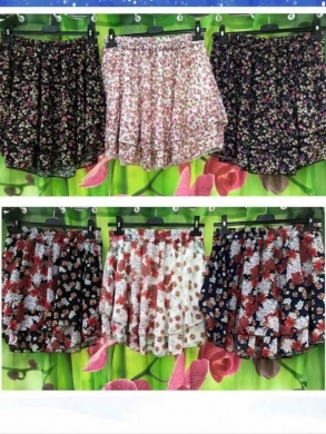 Spódnice damskie materiałowe (standard) NL2273