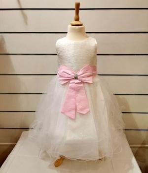 Sukienka wizytowa dziewczynki (2-14lat) NL4722