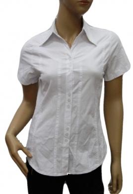Koszule Damskie krótki rękaw ( 36-44 ) PRM 89