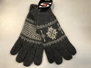 Rękawiczki męskie zimowe (standard) KM12154