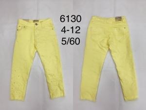 Spodnie materiałowe dziewczęce (8-16) TP529