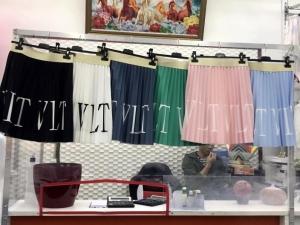 Spódnice damskie materiałowe (standard) NL2244