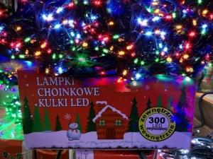 Lampki led Flash ( 300 Led  ) TP228