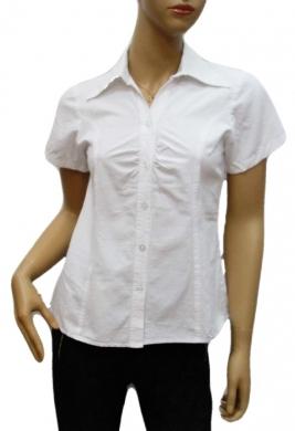 Koszule Damskie krótki rękaw ( 36-44 ) PRM 93