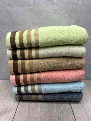 Ręcznik kąpielowy 100% bawełna (50X100) NL3137