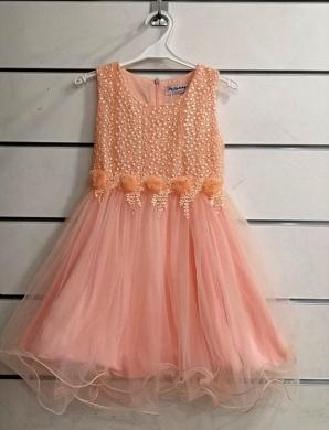 Sukienka wizytowa dla dziewczynki (4-14) TP745