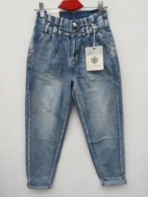 Spodnie bojówki damskie (S-L) KM1578