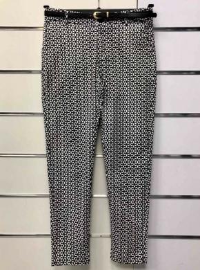 Spodnie damskie materiałowe (S-XL) NL3325