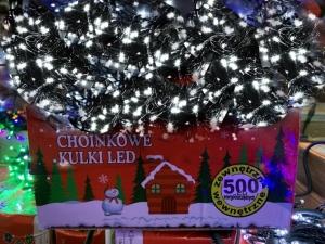 Lampki led Flash ( 500 Led  ) TP232