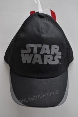Czapka Dziecięca Star Wars 771-061  _A12