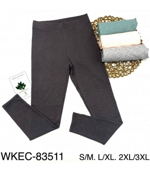 Legginsy damskie (M-3XL) NL4633