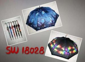 Parasol Laska 8 drutów  KM12874