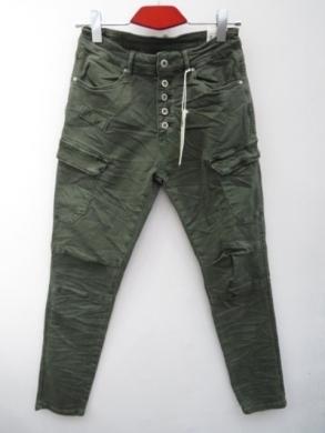 Spodnie bojówki damskie (XS-XL) KM15801