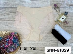 Majtki damskie (L-2XL) NL4527