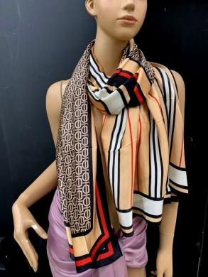 Szaliki damskie  Silk  50% , Viscose 50% (Standard) NL798