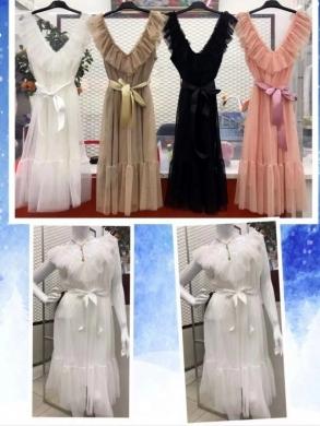 Sukienka Damska - Włoska (standard) NL2277