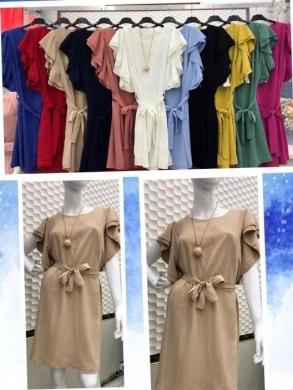 Sukienka Damska - Włoska (standard) NL2296