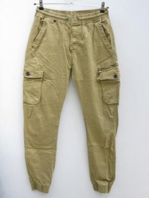 Spodnie bojówki męskie (29-38) KM15878