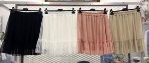 Spódnice damskie materiałowe (standard) NL2242