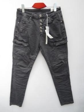 Spodnie bojówki damskie (XS-XL) KM15800