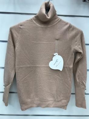 Swetry dziewcięce (4-14) KM12729