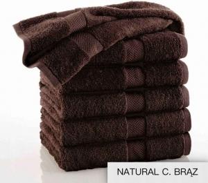 Ręcznik kąpielowy 100% bawełna (50X100) NL4868